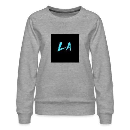 LA army - Women's Premium Sweatshirt