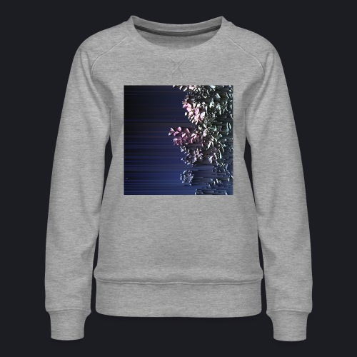 THE QUINCE TREE EP COVER - Frauen Premium Pullover
