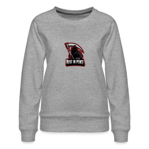 RIP - Frauen Premium Pullover