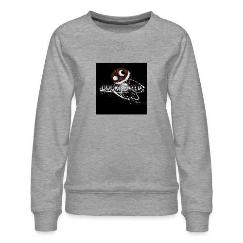 Baby - Frauen Premium Pullover