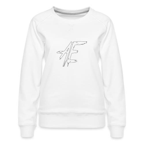 AsenovEren - Vrouwen premium sweater