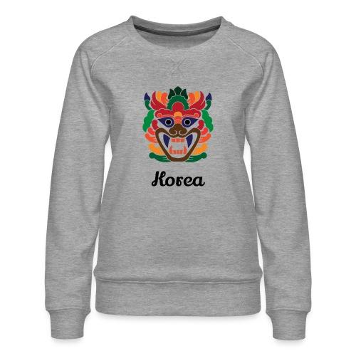 Dragon - Frauen Premium Pullover