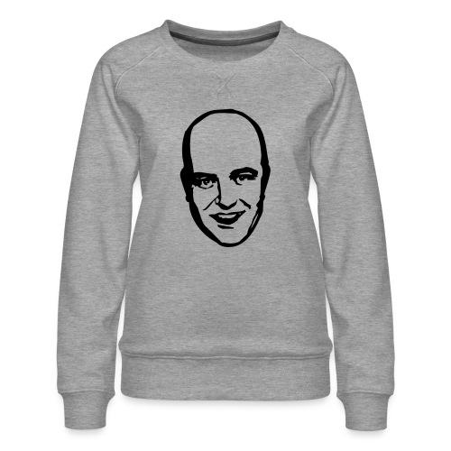 Fredrik Reinfeldt - Premiumtröja dam