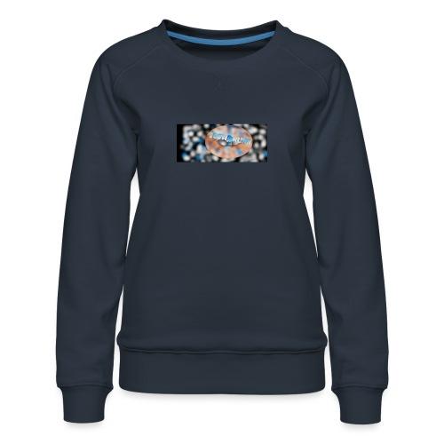 LIO'N - Women's Premium Sweatshirt