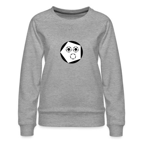 Jack 'Aapje' signatuur - Vrouwen premium sweater