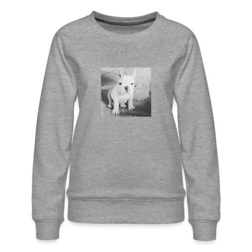 Billy Puppy - Vrouwen premium sweater