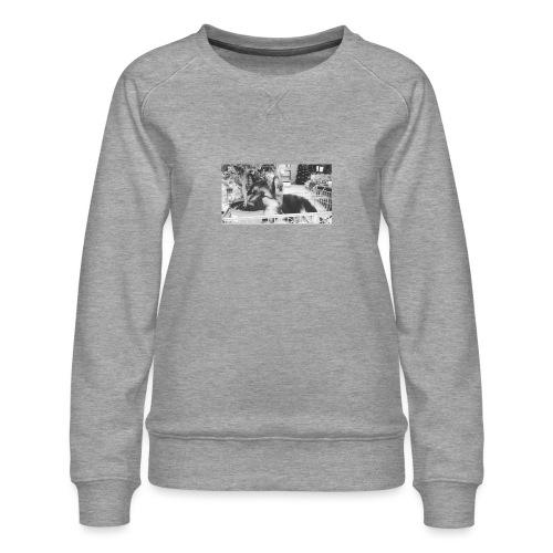 Zzz - Vrouwen premium sweater