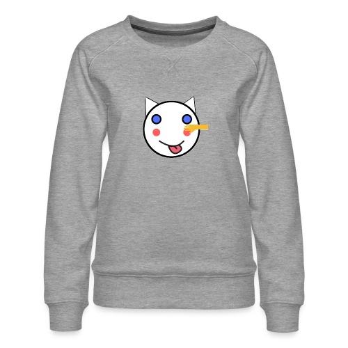 Alf Da Cat - Friend - Women's Premium Sweatshirt