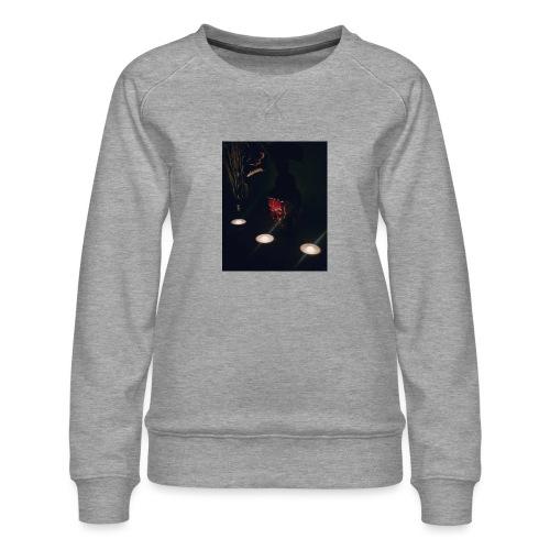 Relax - Women's Premium Sweatshirt