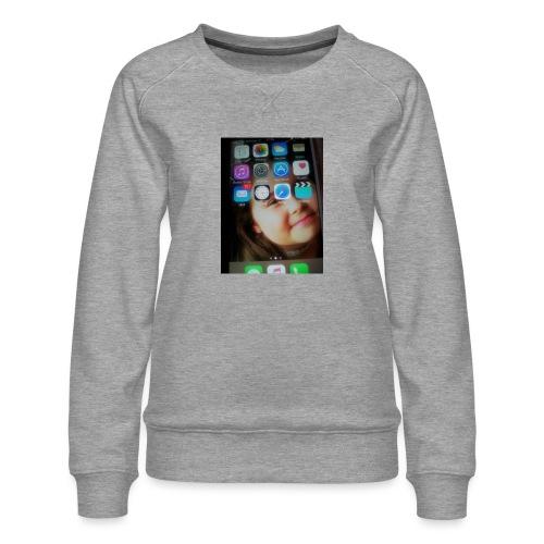 IMG 0975 - Women's Premium Sweatshirt