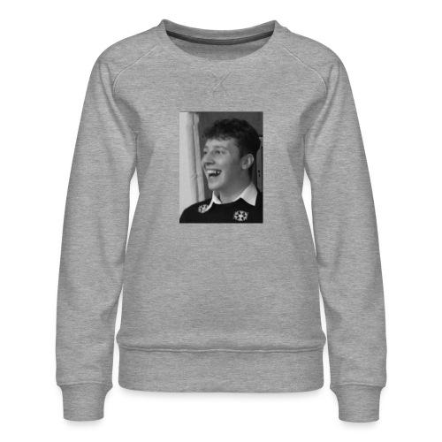 El Caballo 2 - Women's Premium Sweatshirt