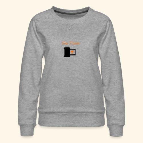 Foto Master - Dame premium sweatshirt
