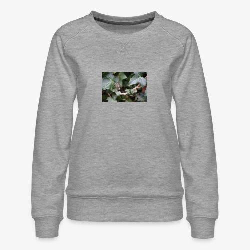 Incy Wincy Spider - Women's Premium Sweatshirt