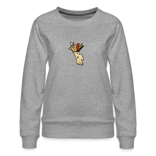 Indian - Women's Premium Sweatshirt