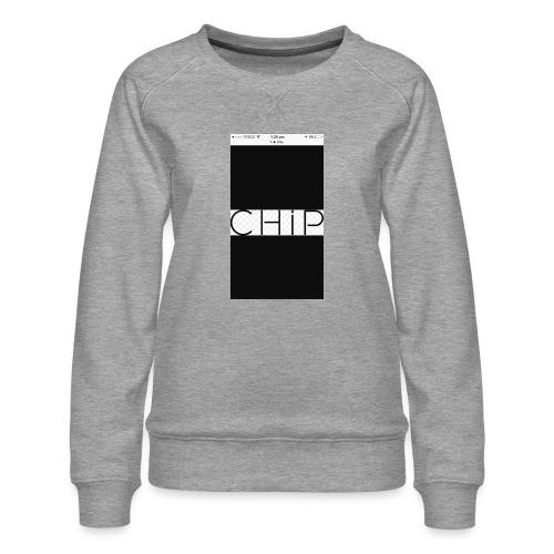 IMG 1166 - Women's Premium Sweatshirt