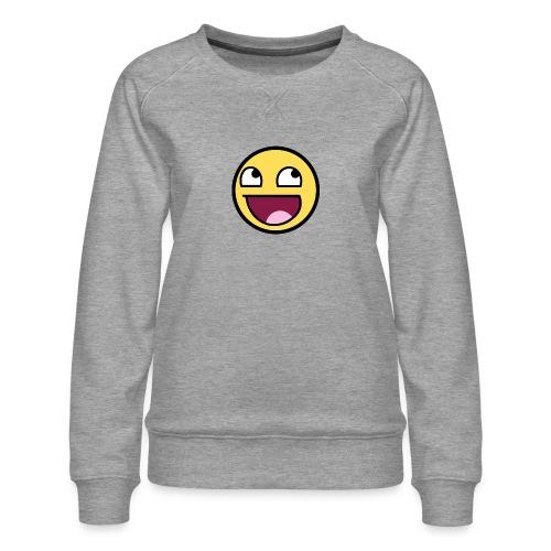happiness t-shirt - Premiumtröja dam