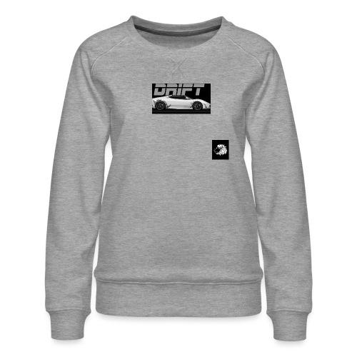 a aaaaa fghjgdfjgjgdfhsfd - Women's Premium Sweatshirt