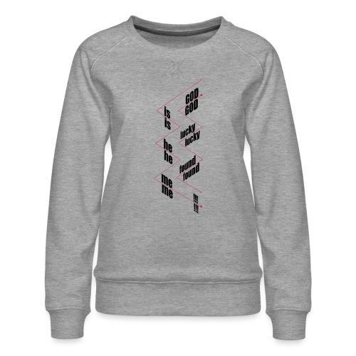 G.I.L.H.F.M. - Vrouwen premium sweater