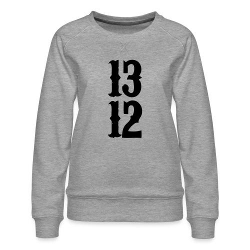 1312 - Frauen Premium Pullover