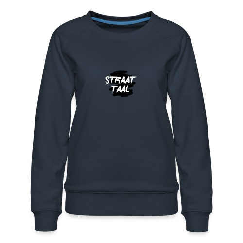 Kleding - Vrouwen premium sweater