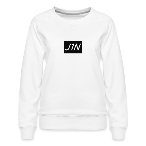 J1N - Women's Premium Sweatshirt