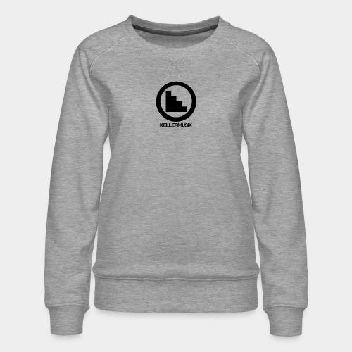 Kellermusik - Frauen Premium Pullover