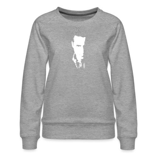 G face - Women's Premium Sweatshirt