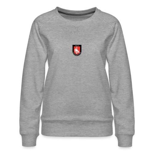 AC Vollkraft Logo - Frauen Premium Pullover