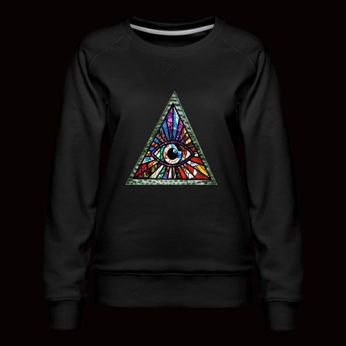 ILLUMINITY - Women's Premium Sweatshirt
