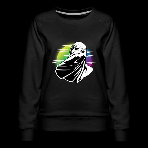 MRK24 - Women's Premium Sweatshirt