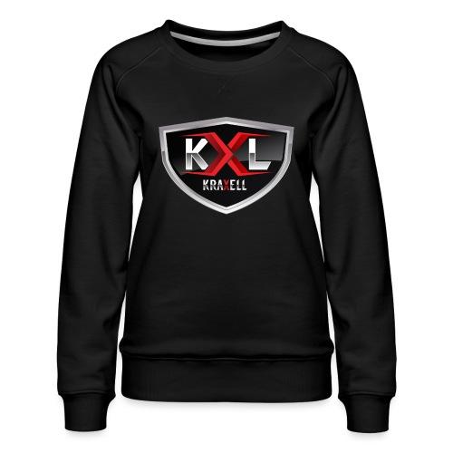 Kraxell - Frauen Premium Pullover