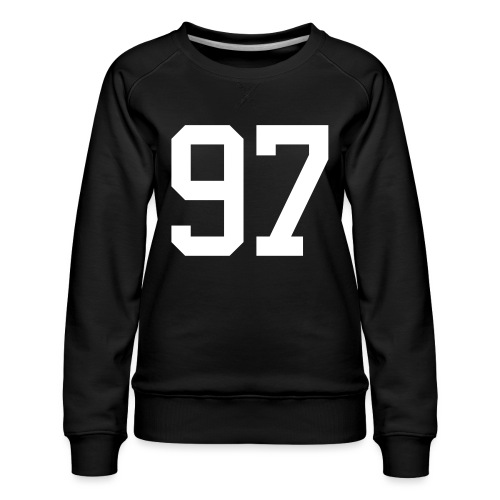 97 EHN-KAUFMANN Martin - Frauen Premium Pullover