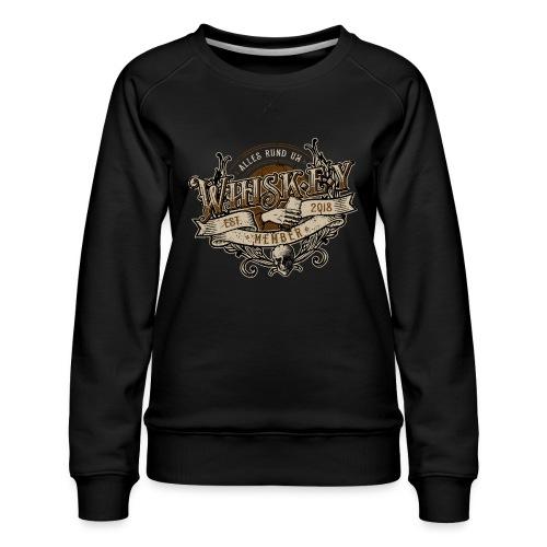 Rocker Member - Frauen Premium Pullover