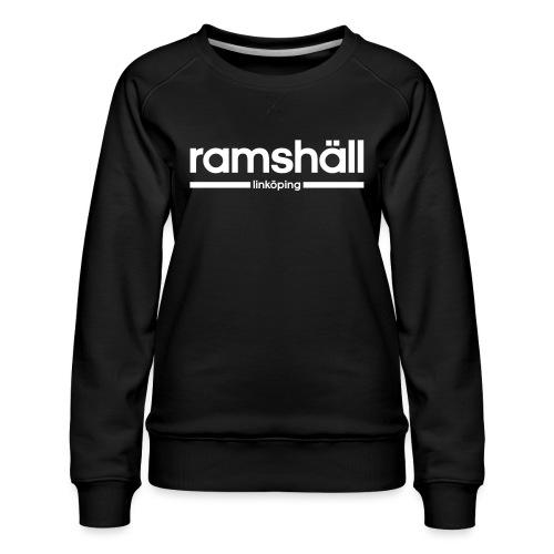 Ramshäll - Linköping - Premiumtröja dam