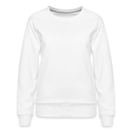 Swag White - Vrouwen premium sweater