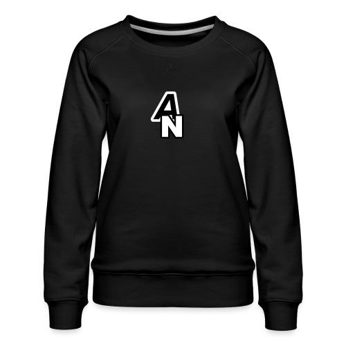 al - Women's Premium Sweatshirt