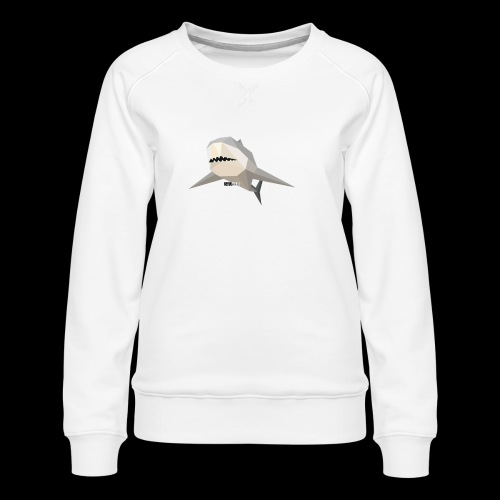 SHARK COLLECTION - Felpa premium da donna