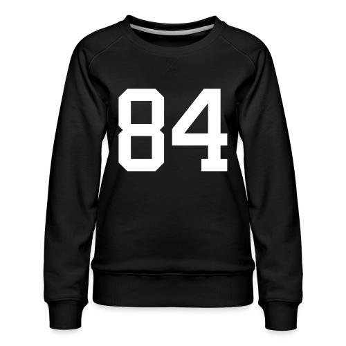 84 KRAUS Valentin - Frauen Premium Pullover