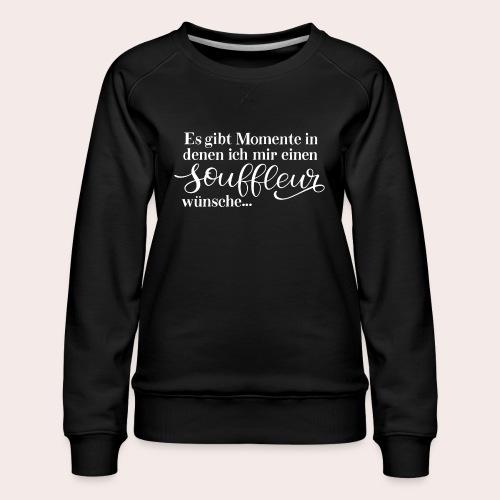 Souffleur - Frauen Premium Pullover