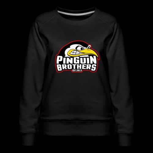 Pinguin bracia Clan - Bluza damska Premium