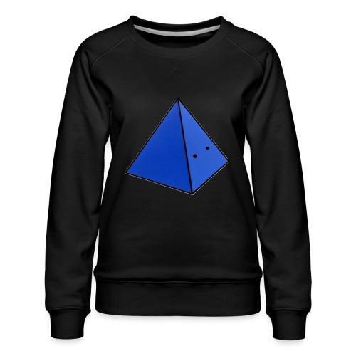 Piramid - Sweat ras-du-cou Premium Femme