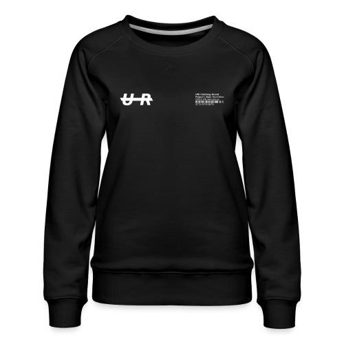 Uri - Frauen Premium Pullover