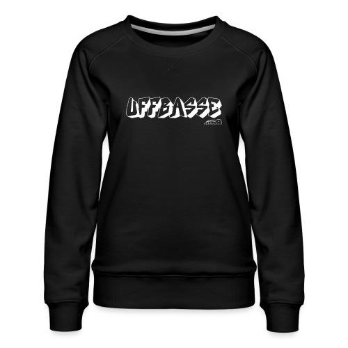 UFFBASSE - Frauen Premium Pullover