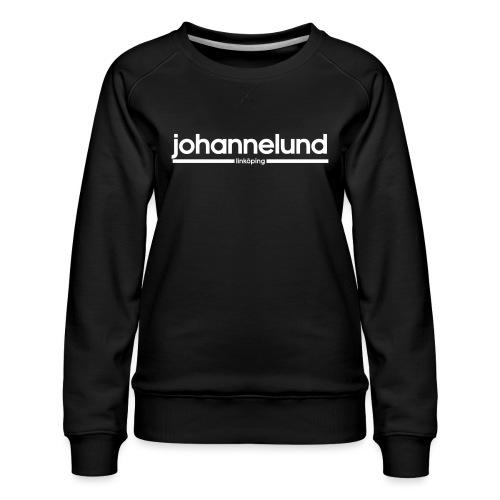 Johannelund - Linköping - Premiumtröja dam