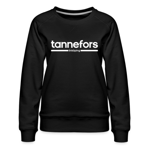 Tannefors - Linköping - Premiumtröja dam