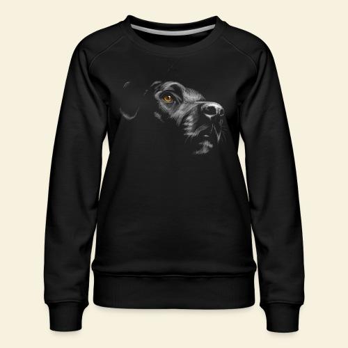 Labrador - Frauen Premium Pullover