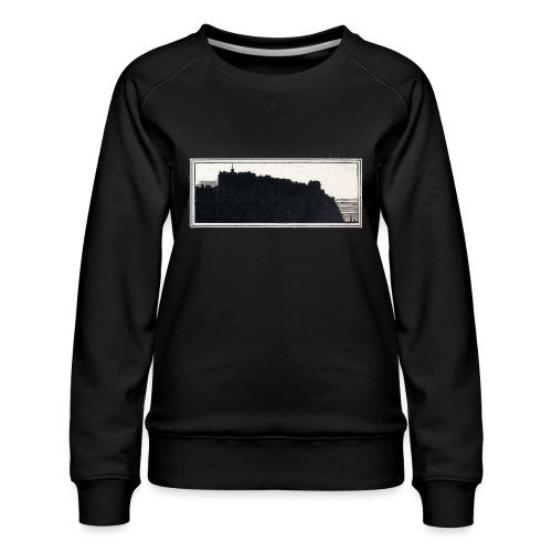 back page image - Women's Premium Sweatshirt