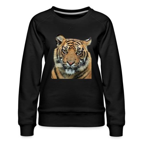 tiger 714380 - Felpa premium da donna