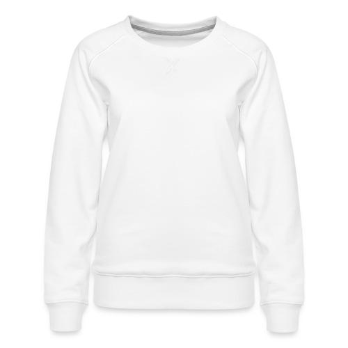 Football Pitch.png - Women's Premium Sweatshirt