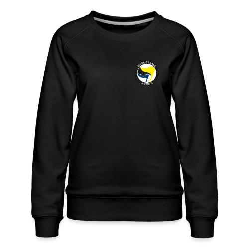 Neoliberale Aktion (EU) - Frauen Premium Pullover